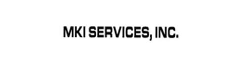 MKI Servies